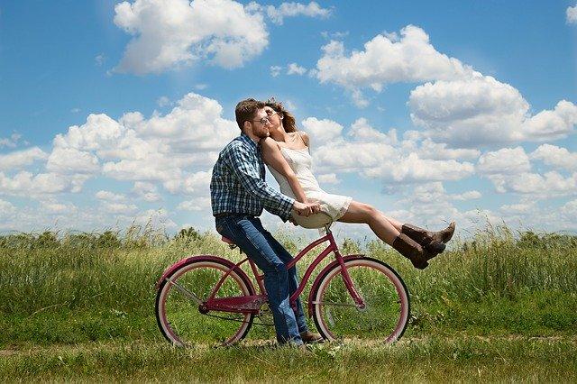 letní láska