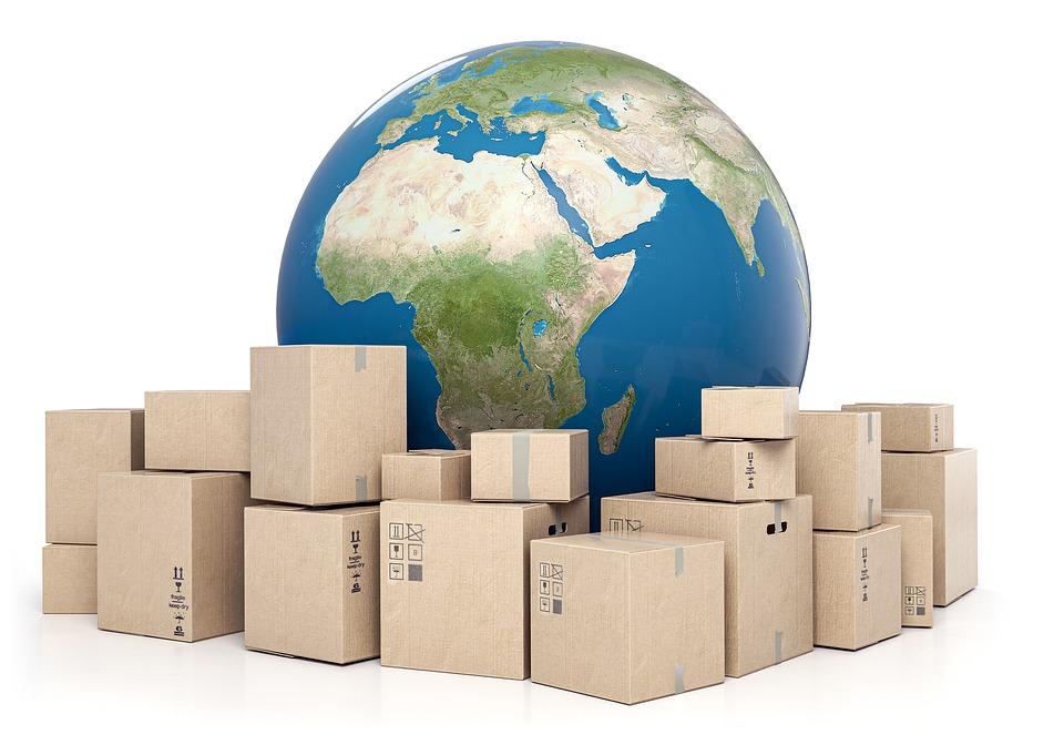 krabice kolem světa